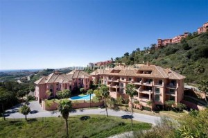 apartments in Costa del Sol