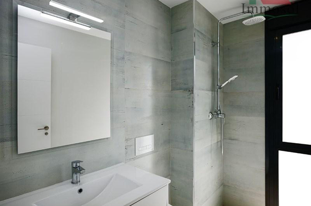 baño 1 2 - Luxury house in Alicante: comfort and an excellent location