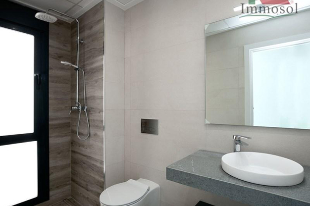baño 2 3 - Luxury house in Alicante: comfort and an excellent location