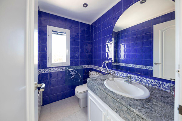 baño 2 - Exclusive home where you can experience the heart of the Costa Brava