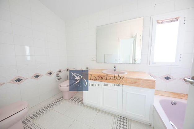 baño 3 - Exclusive home where you can experience the heart of the Costa Brava