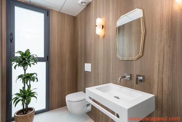 baño 5 - Luxurious villa in Alicante: luminous and very spacious