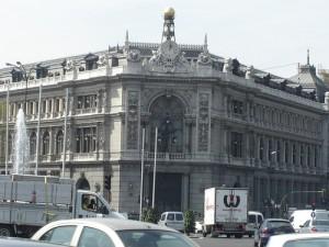 banco de espana 300x225 - Real Estate sector and the bad bank