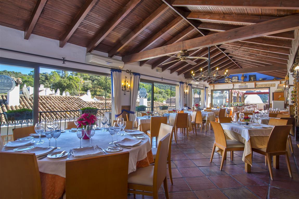 benahavis - Business in Málaga, a good opportunity