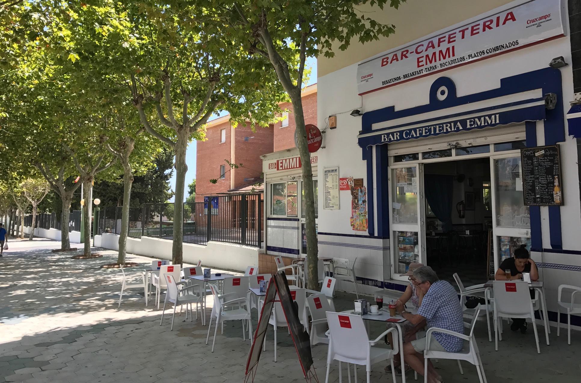 benalmadena - Business in Málaga, a good opportunity