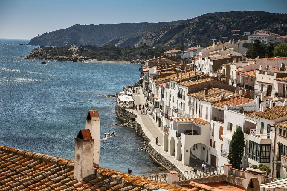 cadaques 838724 960 720 - Best beaches of the Costa Brava