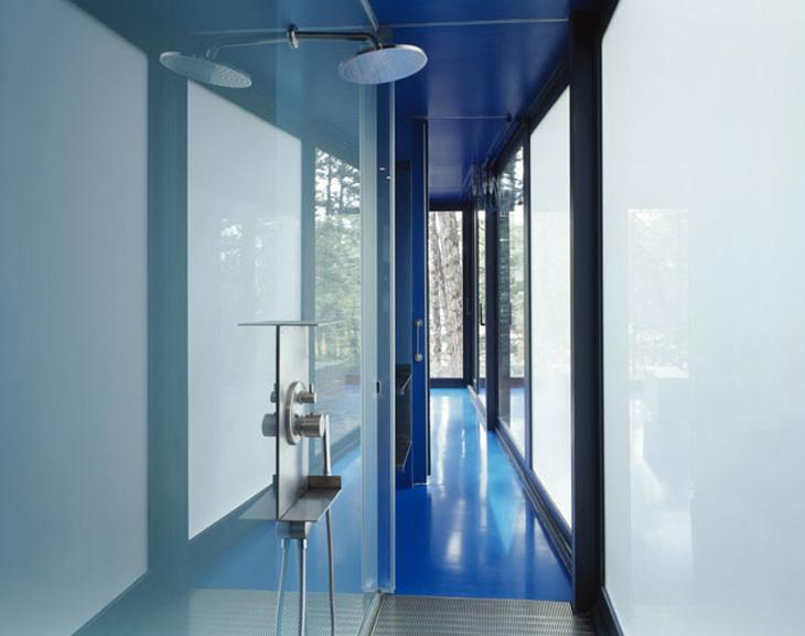 casa Levene10 - Architecture in Spain: Levene House in El Escorial, Madrid