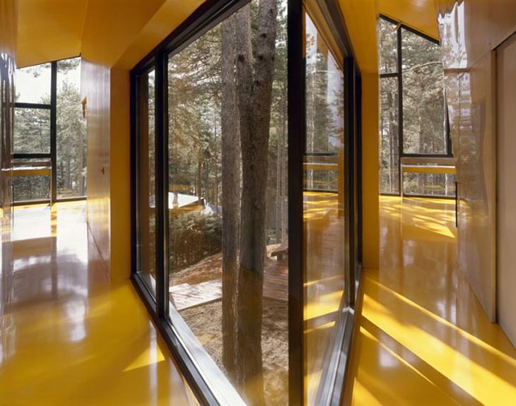 casa Levene7 - Architecture in Spain: Levene House in El Escorial, Madrid