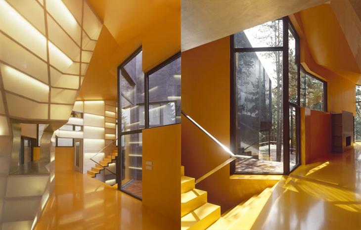 casa Levene8 - Architecture in Spain: Levene House in El Escorial, Madrid