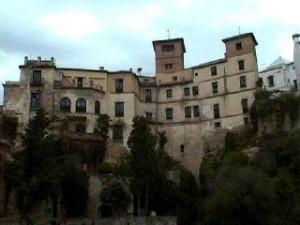 casa del rey moro2 300x225 - Controversy around the house of the Moorish King in Ronda (Málaga)