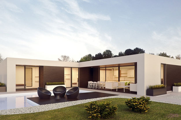 Passive houses: the new trend in sustainable architecture for 2021