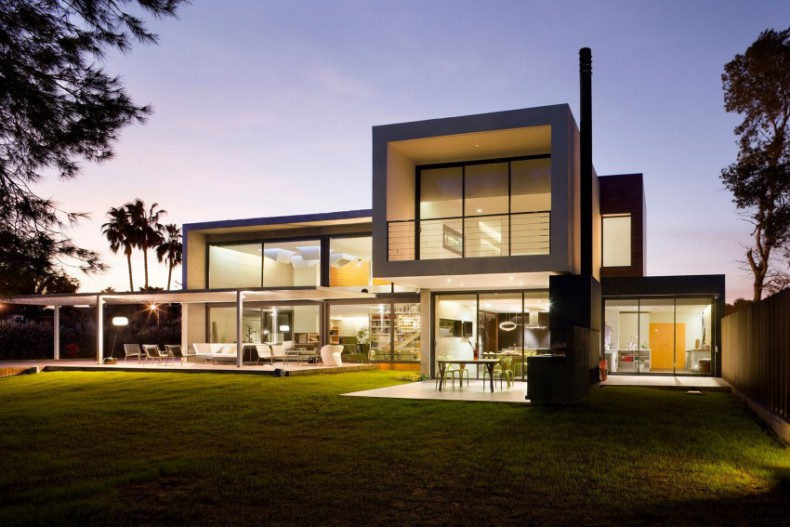 castellon house