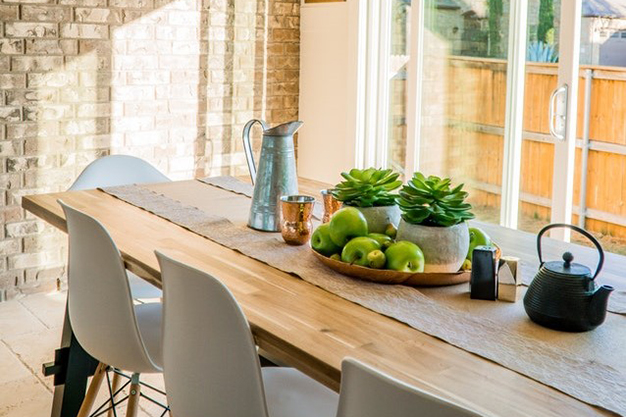 comedor 5 - Revamp the look of your home: decoration trends for spring 2021