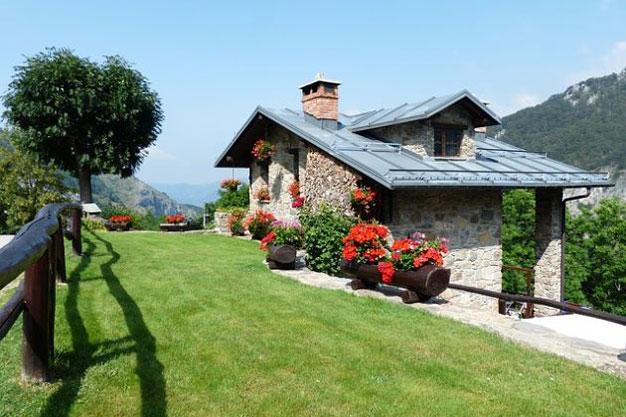 comprar casa rural que aspectos considerar si estas pensando mudarte al campo - Buying a country house: what to consider if you are thinking of moving to the countryside