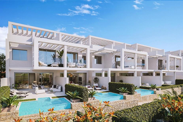 comunidad 2 - Exclusive home with private pool on the Costa del Sol