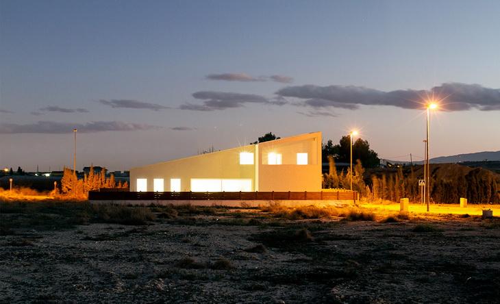 cuña house7