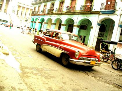 cuba - Cuba to Allow Buying and Selling of Property