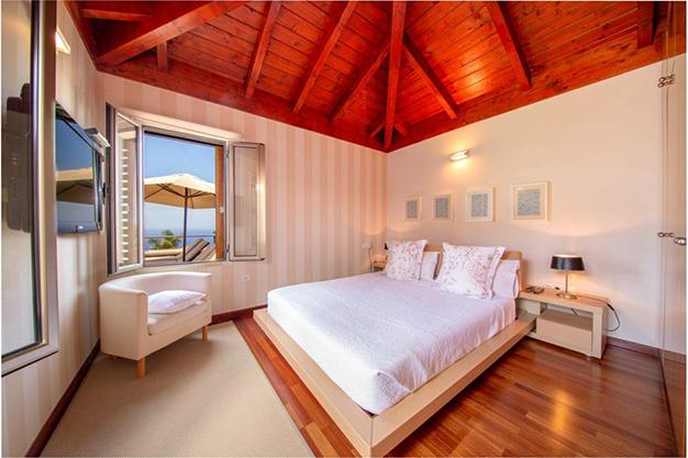 dormitorio 1 1 - Villa with sea views in Tenerife: your dream home