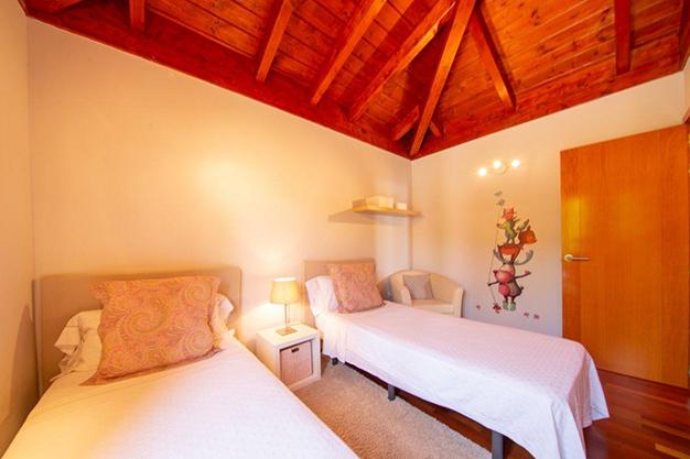 dormitorio 2 1 - Villa with sea views in Tenerife: your dream home