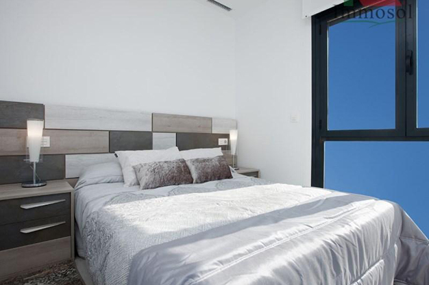 dormitorio 2 2 - Luxury house in Alicante: comfort and an excellent location