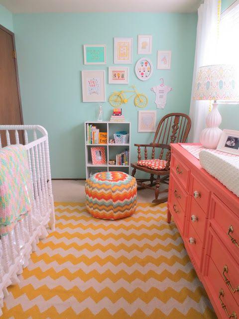 e4340e0cdcbfd752a2c3fa84cf1ce1e3 - Decorative styles for the baby's room