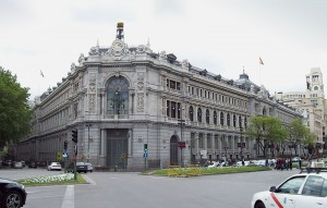 el banco de espana se plantea la posibilidad de crear un banco malo 300x191 - Banco Santander earnings hit by real estate provisions
