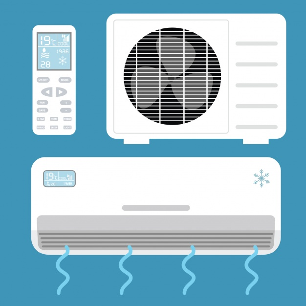elementos aire acondicionado 1212 586 - Refresh your house without air conditioning
