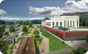 energia - Spanish National Energy Museum in Leon