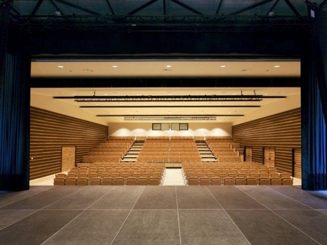espai ridaura6 - Auditorium Espai Ridaura in Girona, Catalonia