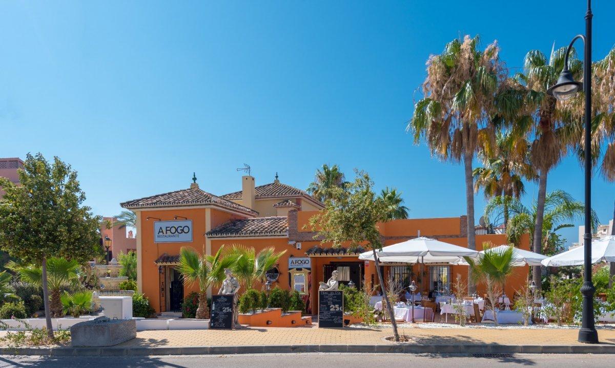 estepona - Business in Málaga, a good opportunity