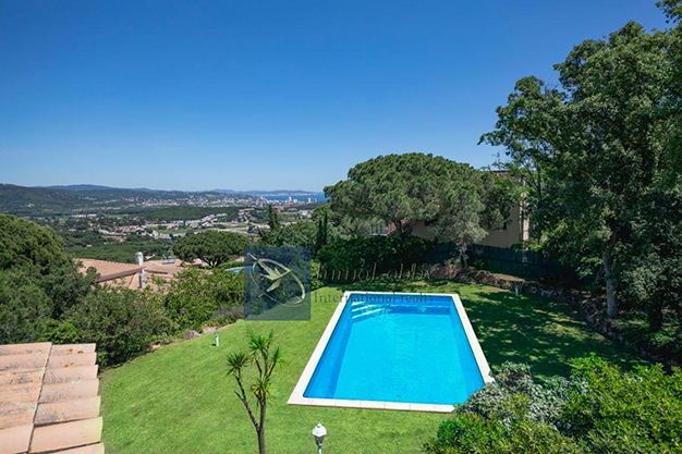 exterior 2 1 - Exclusive home where you can experience the heart of the Costa Brava