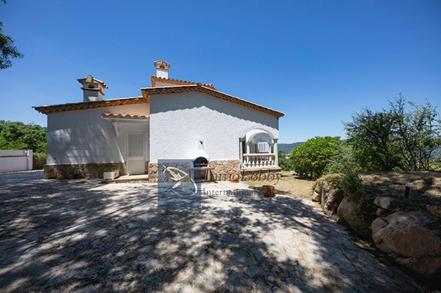 exterior 3 1 - Exclusive home where you can experience the heart of the Costa Brava
