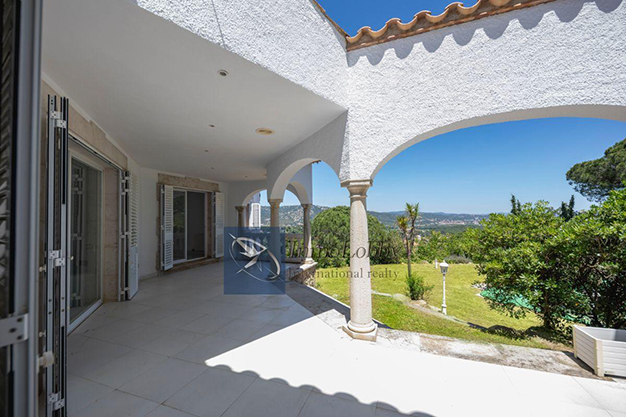 exterior 4 - Exclusive home where you can experience the heart of the Costa Brava