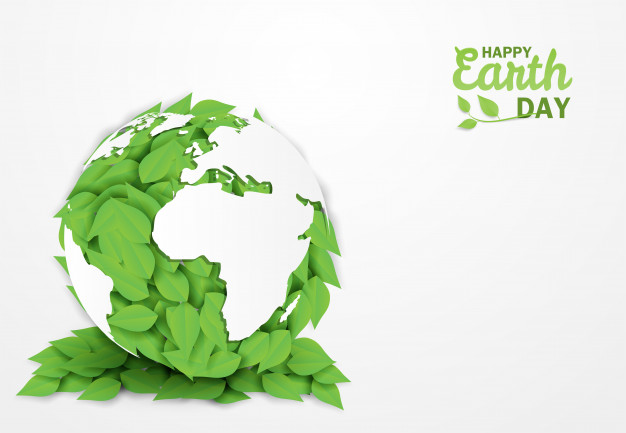 feliz dia tierra 51543 581 - Actions to celebrate Earth Day at home