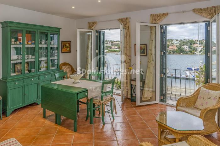 flat for sale in Mahon (Balearic Islands)