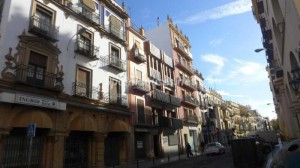 flat for sale in Seville 300x168 - Seville Authorities to Inspect Eligibility of Rehoused Squatters