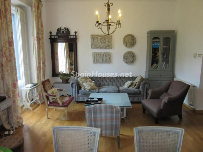 flat in Madrid, Almagro