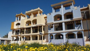 flats for sale in Murcia