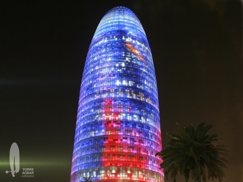 foto16 - The Agbar Tower in Barcelona