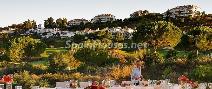 foto 144269 - Last townhouses for sale in La Cala Golf, Mijas (Malaga). Now key ready