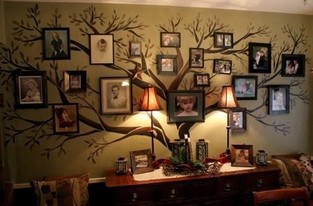 Frames Family Tree News Spainhousesnet