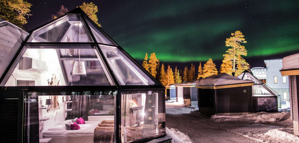 ha bldg lasiiglutrevontulet 1024x490 - The best ice hotels for true winter lovers