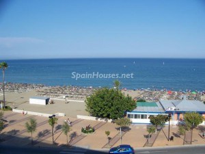 holida rental in Andalucia