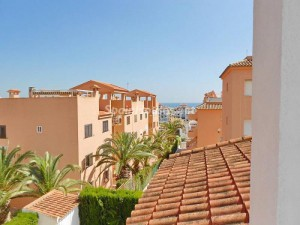 home in Torrevieja