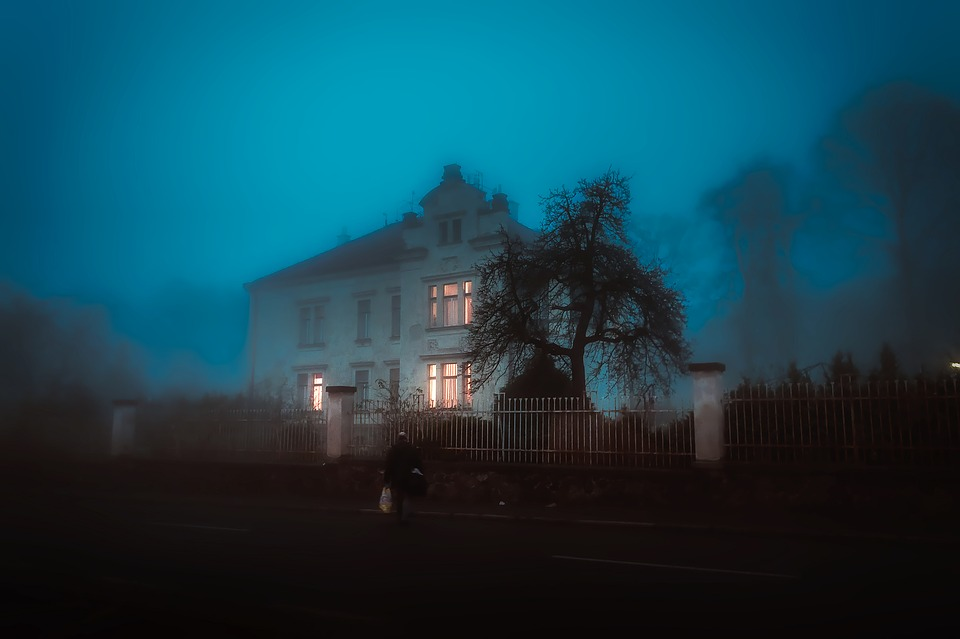 house 1901147 960 720 1 - Most frightening houses in the world