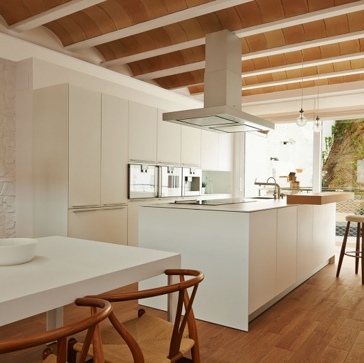 house cas bouer3 - House Ca's Bouer by Jordi Queralt and La Boqueria