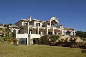 house for sale in Benahavís 300x200 - La Zagaleta, in Benahavis (Málaga), plans to export its luxury formula to other countries