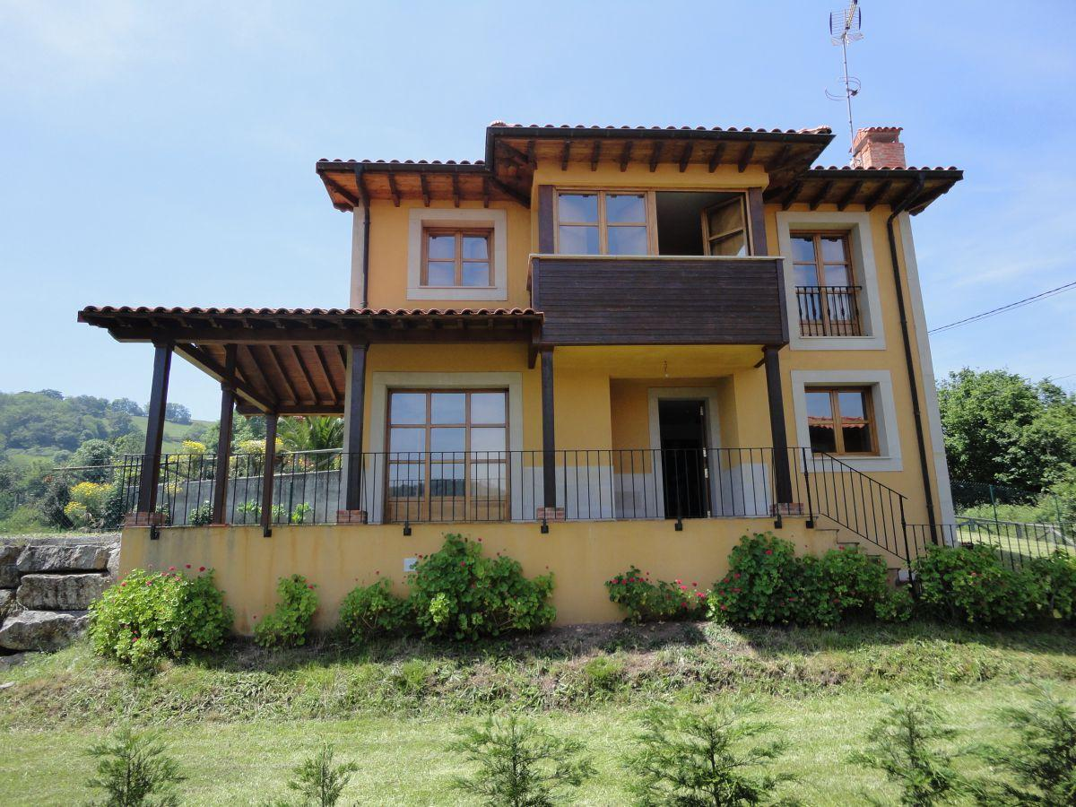 house for sale in Cabranes Asturias - Country Houses for Sale in Northern Spain