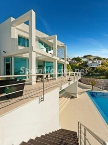 house in Alhaurín 224x300 - Spanish Property Market: House Prices Rise on Quarterly Basis