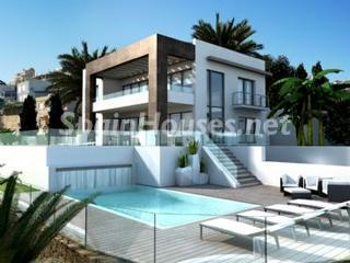 house in Alicante